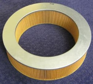 RX7 FB Genuine Mazda Air filter
