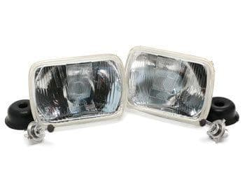 RX7 FC  Halogen Head Lamps  1986-92  LHD Only