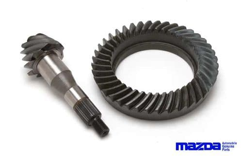 RX8 4.300 Crownwheel & Pinion set for better Fuel  Economy and higher top speed