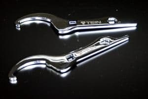 Tein Adjustable Wrench