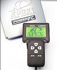 APEXI POWER FC RX7FD3S  with Commander