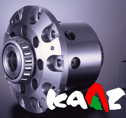 Kaaz Limited Slip Differential  1.5 Way MX5 NA & NB 1989-2005