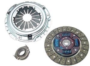 Mazda MX5(89 TO 98) 1600cc  Quality Standard Clutch Kit