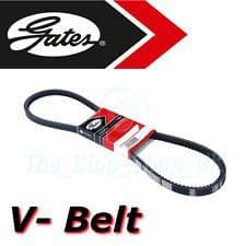 Mazda MX5 (90-00) Gates Mirco V Belt (No Aircon)