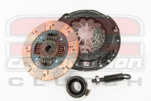 Mazda MX5 NA & NB 1.8 & 1.6 Stage 3  Street/Strip Series 2600   Clutch Kit  All years