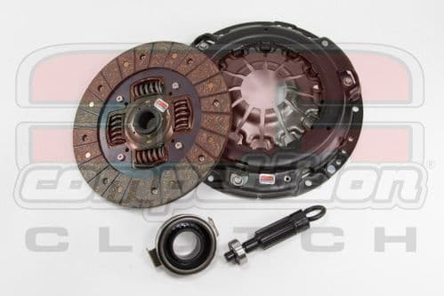 Mazda MX5 NC 2.0  Stage 2 Street Series 2100 Clutch Kit