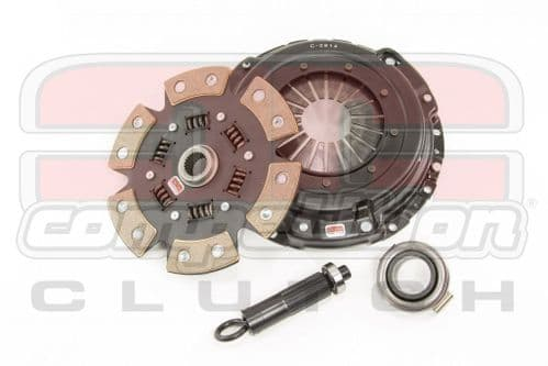 Mazda MX5 NC 2.0  Stage 4 Sprung Strip Series 1620 Clutch Kit
