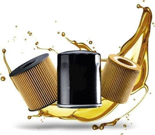 Mazda RX7  FC3S  OIL FILTER to fit all Models