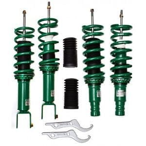 Mazda RX8 TEIN  Street Basis Damper Kit to fit  all  RX8's from 2003-2011 with German TUV Approval