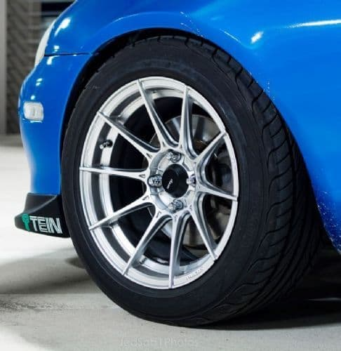 MX5 NA/NB  Advanti & Konig Lightweight Wheels