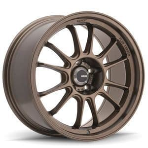 MX5 NC Konig Hypergram 17x8 Bronze +35 or +45 offset