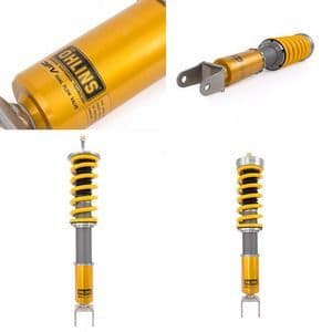 MX5  ND Ohlins Road and Track DFV  Suspension kit  To fit all ND Models