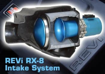 Racing Beat RX8  REVi Intake Kit to fit any Year or Model