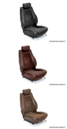 RX7 81-83 Lo-Back Seat Covers