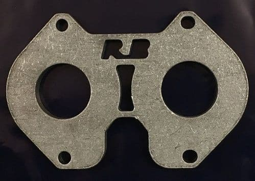 RX7 FB Engine-to-Manifold Flange 74-85 12A for making manifolds