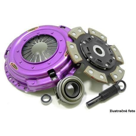 Xtreme Stage Two Heavy Duty Ceramic clutch  Mazda RX8