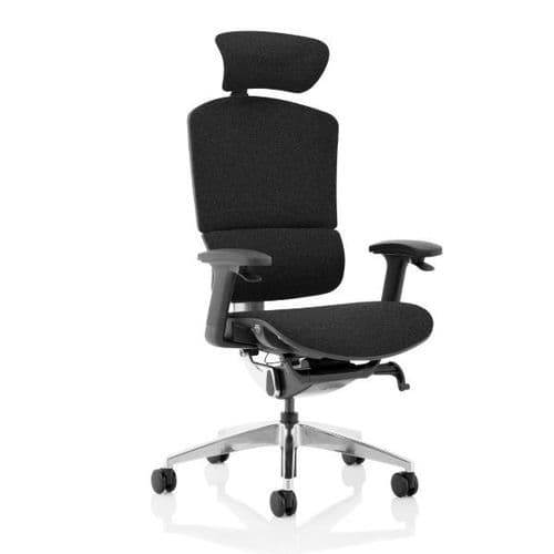 Ergo Click Plus FabriMesh Office Chair