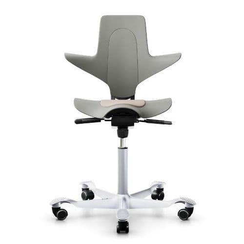 HAG Capisco Puls 8010 Clay Saddle Chair - Design Your Own