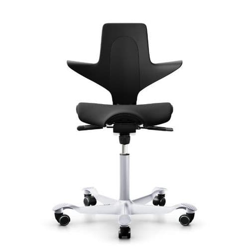 HAG Capisco Puls 8020 Saddle Chair - In Stock
