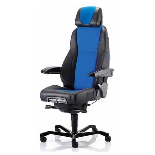 KAB K4 Premium Chair 31 Stone