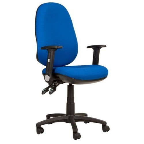 Kirby Jumbo Extra  High Back Task Chair KR040