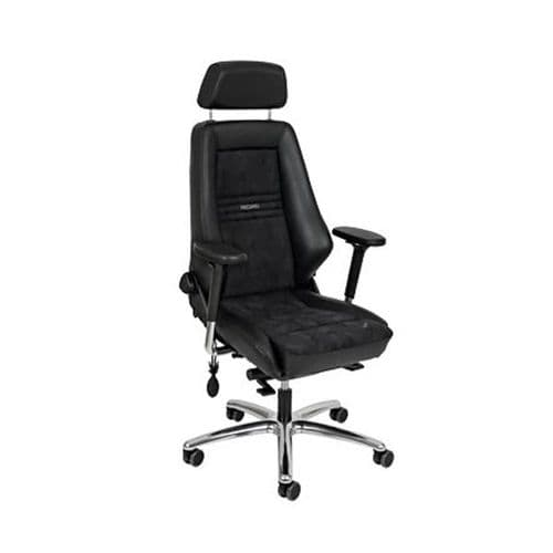 Recaro Guard K Office Chair With Seat Extension