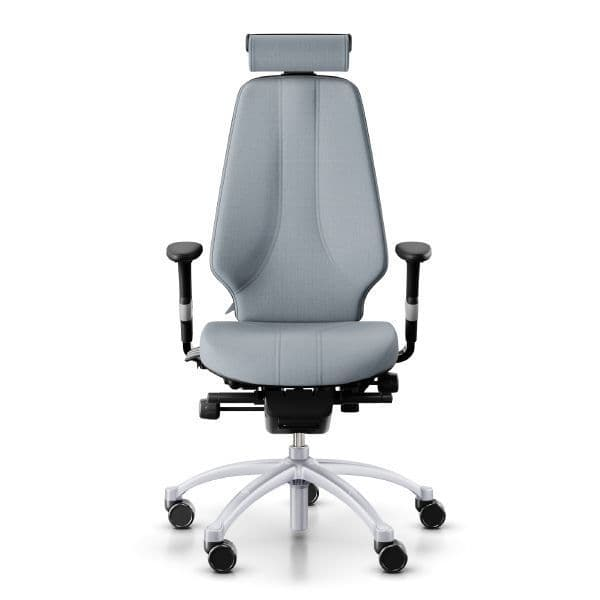 RH Logic 400 Office Chair - ALL Features Included