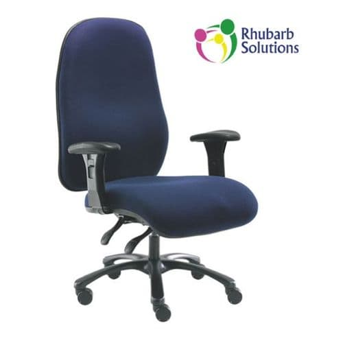 Rhubarb Office Chairs
