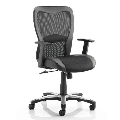 Victor Executive Mesh Office Chair
