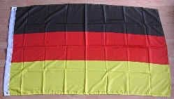 Germany Large Country Flag - 5' x 3'.
