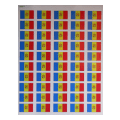 Stickers - 50 per sheet (discontinued)