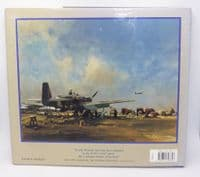 50 Years of Aviation Art by Frank Wootton