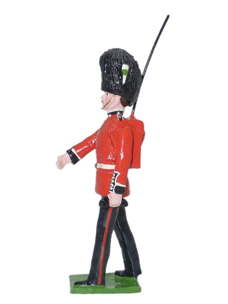 SS 74W - Foot Guards Radio Operator - Welsh Guard