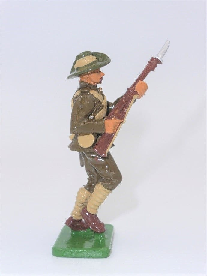 WB00261 Figure A - City Imperial Volunteers