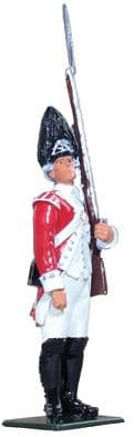 WB44002 Grenadier 47th Regiment of Foot 1753-1763 (Special Offer)