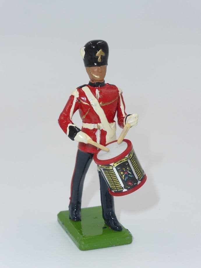 WB5191 Side Drummer - The Royal Welch Fusiliers