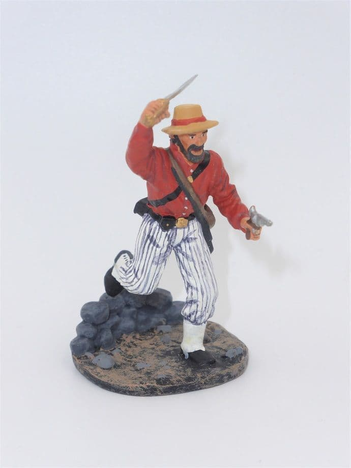 William Britain American Civil War Figure B