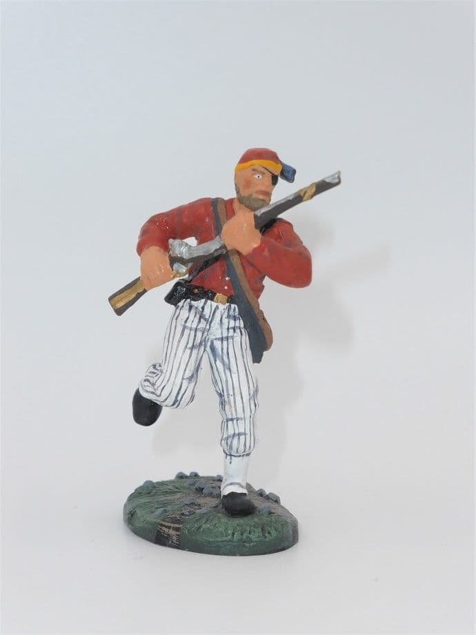 William Britain American Civil War Figure D