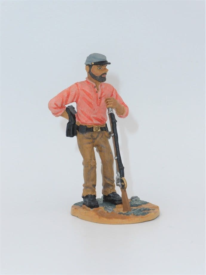 William Britain American Civil War Figure I