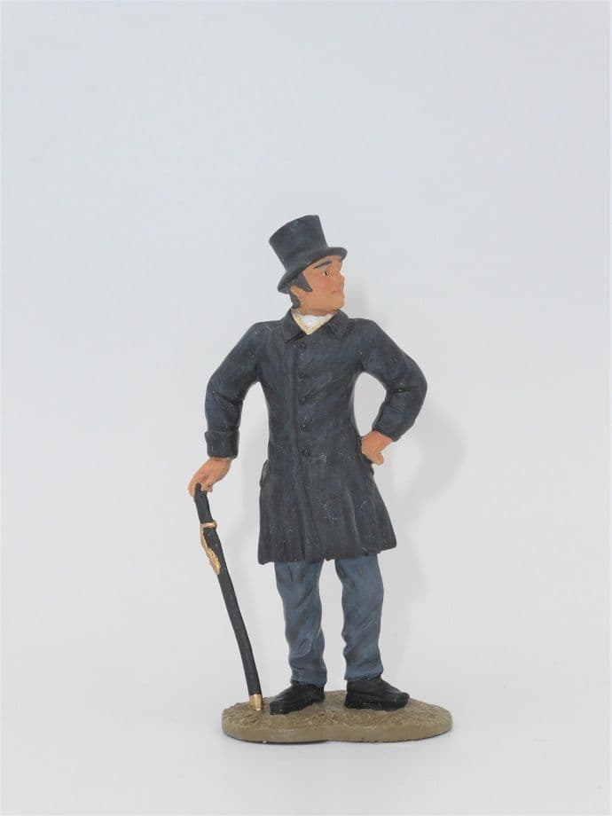 William Britain American Civil War Figure J