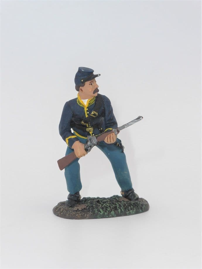 William Britain American Civil War Figure Q