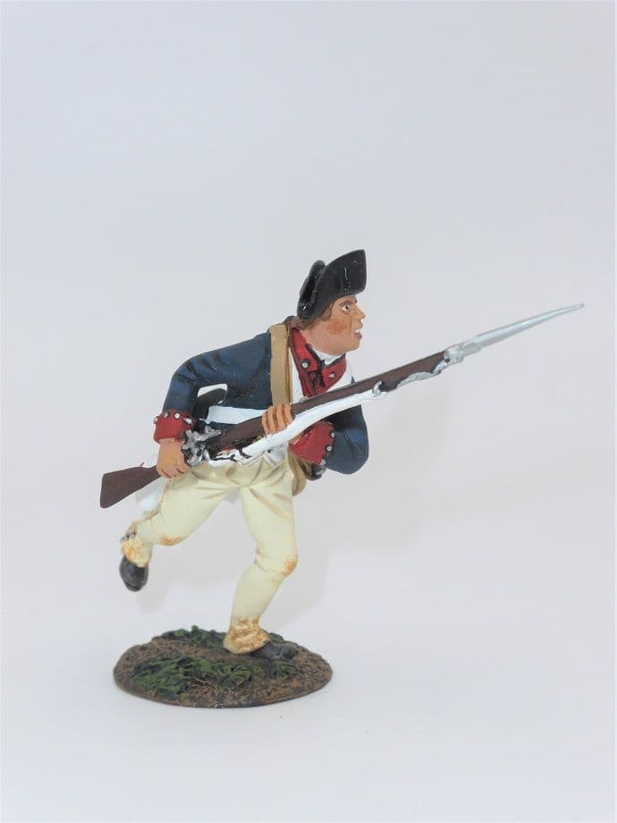 William Britain American Revolution Figure A