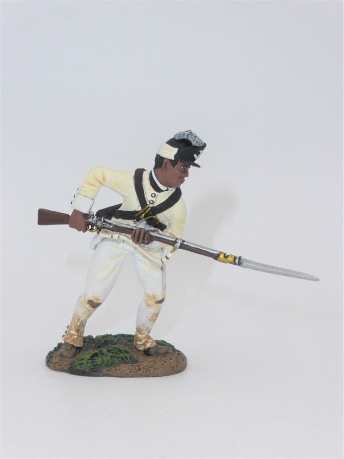 William Britain American revolution Figure C