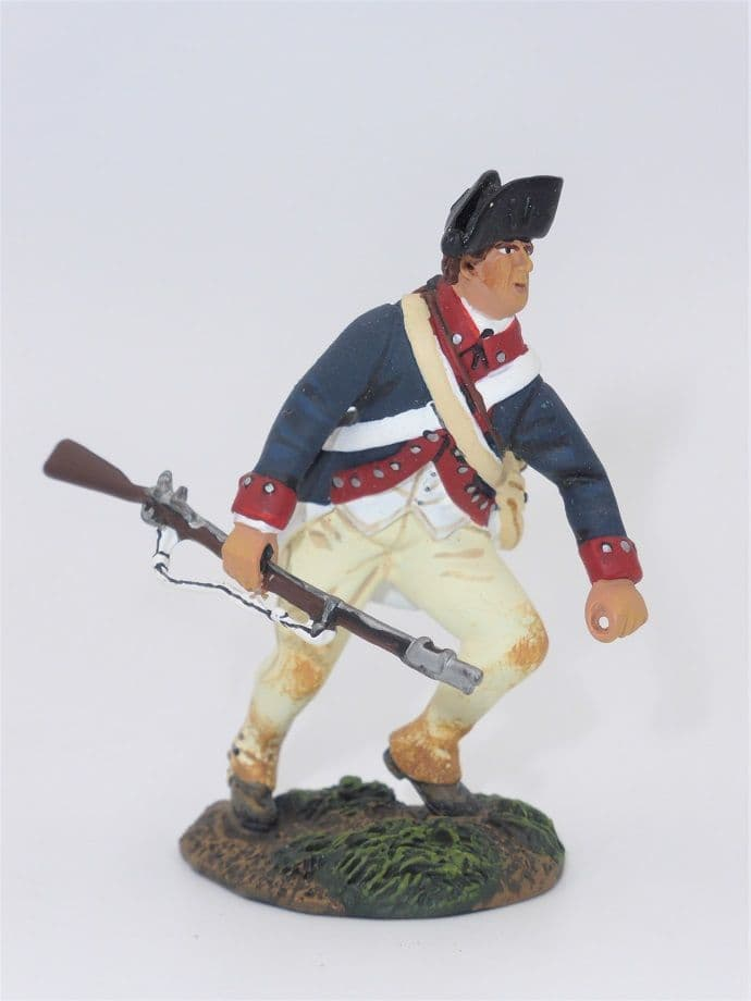 William Britain American revolution Figure E