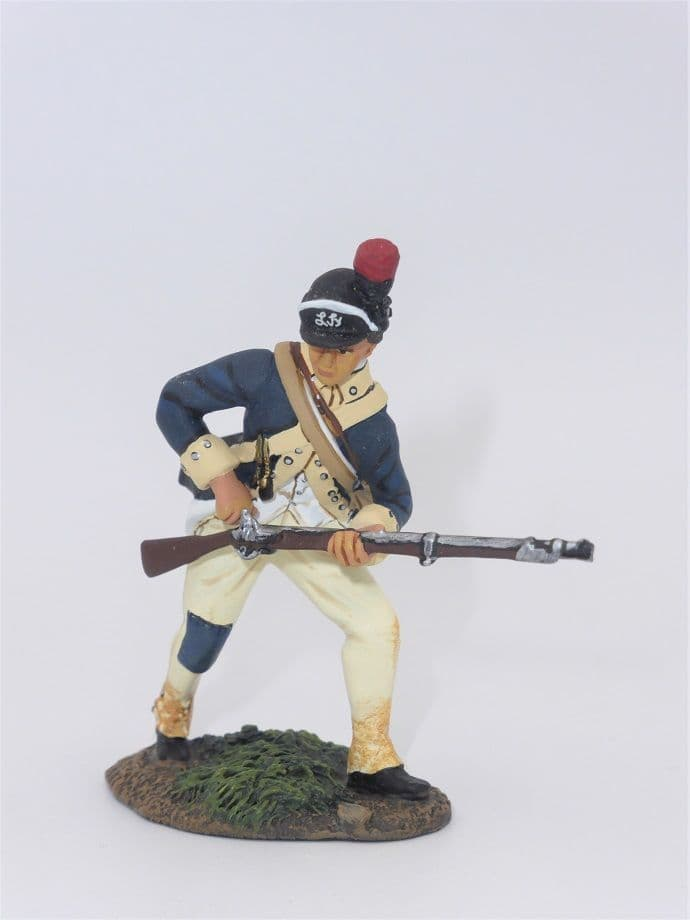 William Britain American revolution Figure F