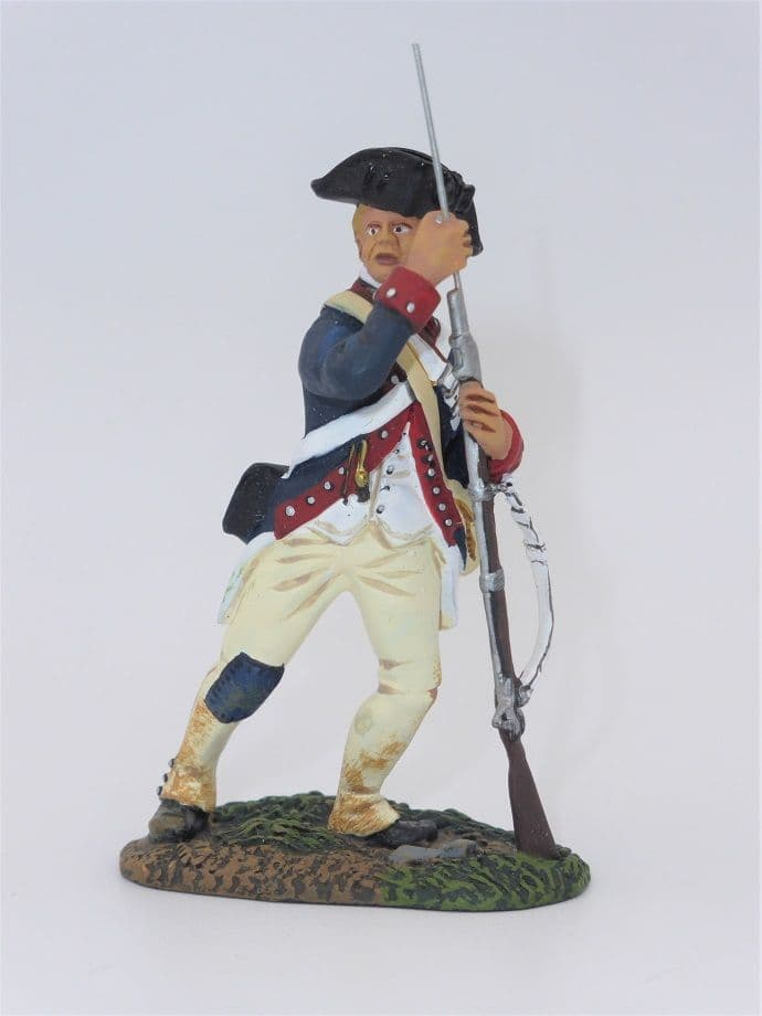 William Britain American revolution Figure G