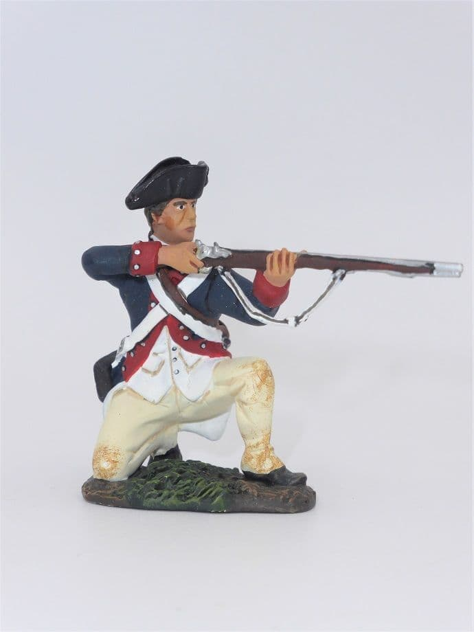 William Britain American revolution Figure L