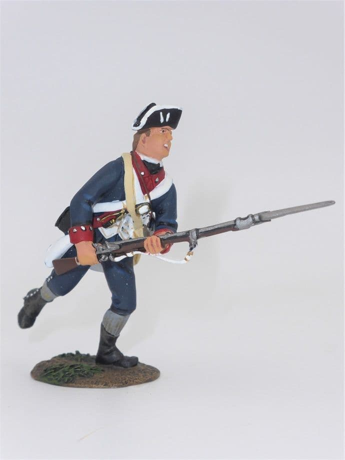 William Britain American revolution Figure M