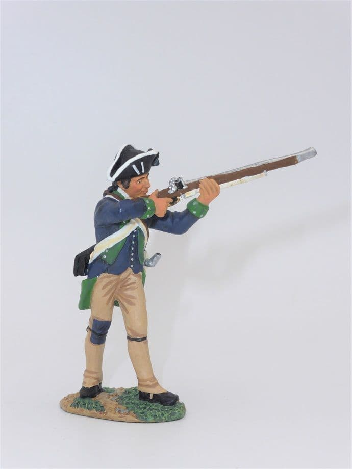 William Britain American revolution Figure N