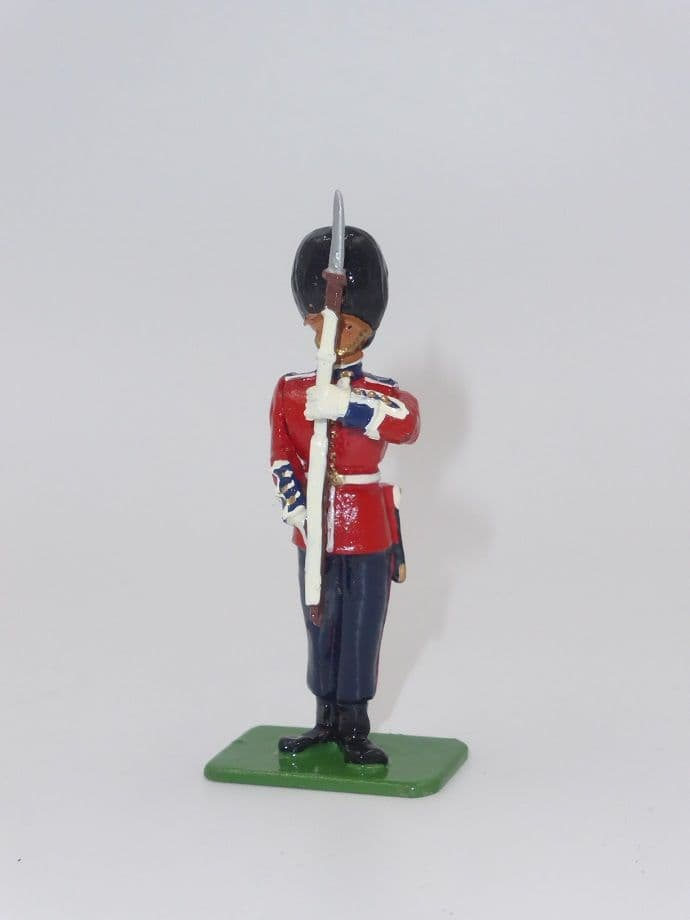 William Britain Scots Guard at Attention